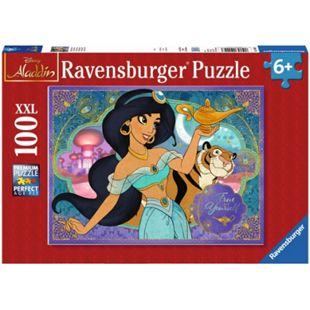 Ravensburger 10409 Puzzle Zauberhafte Jasmin 100 Teile - Bild 1
