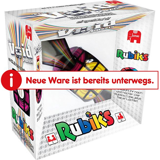Jumbo 12155 Rubik's The Void - Bild 1