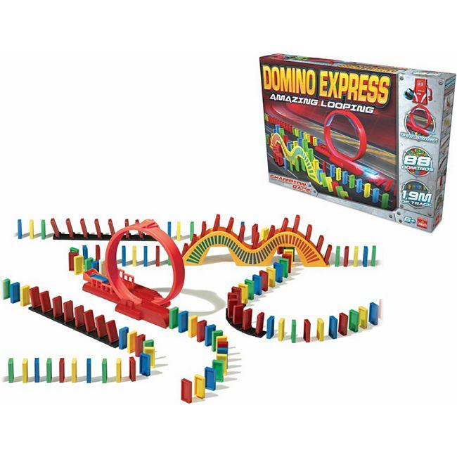 Goliath 81007 Domino Express Amazing Looping - Bild 1