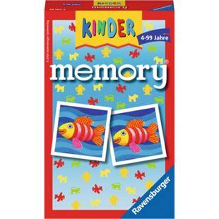 Ravensburger 23103 Kinder memory® Mitbringspiel - Bild 1