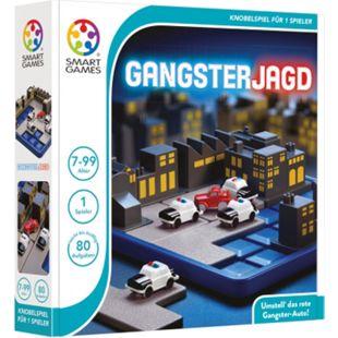 SmartGames Gangsterjagd - Bild 1