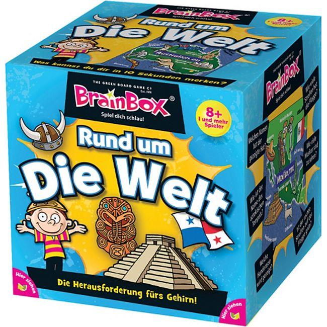 BrainBox Rund um die Welt - Bild 1