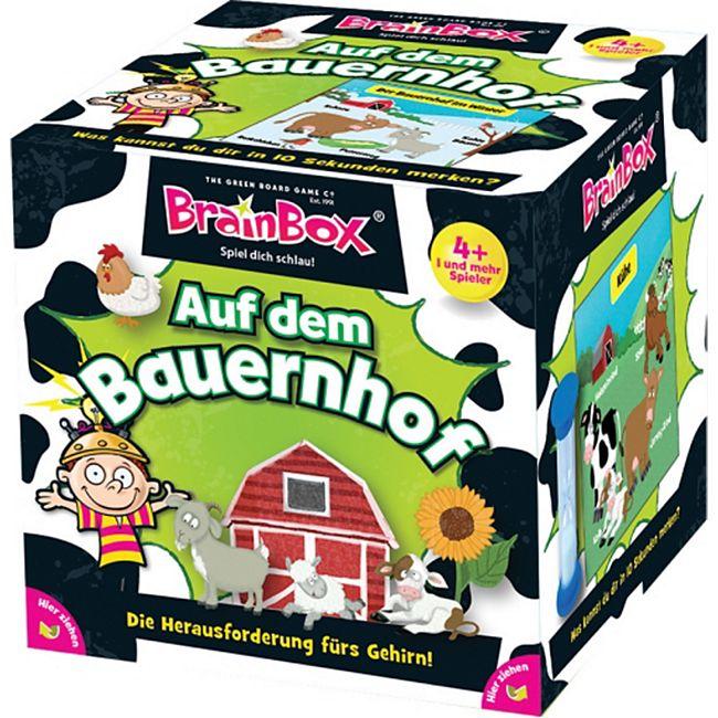 BrainBox Auf dem Bauernhof - Bild 1