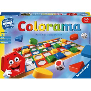 Ravensburger 24921 Colorama - Bild 1