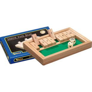 Philos Shut the Box mini - Bild 1