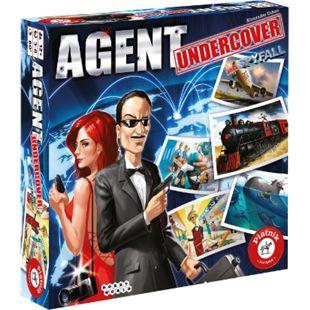 Piatnik 6355 Agent Undercover - Bild 1