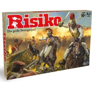 Hasbro Gaming Hasbro B7404100 Risiko - Bild 1
