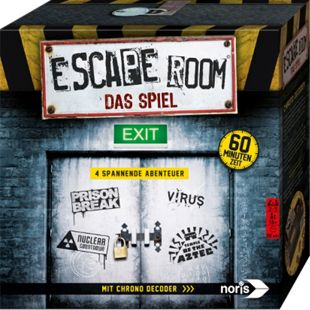 Noris Simba  Escape Room Das Spiel - Bild 1