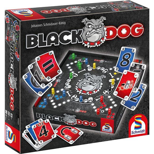 Schmidt Spiele Black DOG® - Bild 1