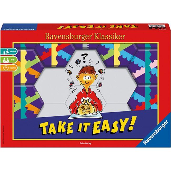 Ravensburger 26738 Take it easy! - Bild 1