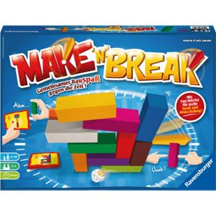 Ravensburger 26750 Make 'n' Break Neuauflage - Bild 1