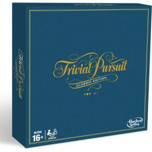 Hasbro Gaming Hasbro C1940100 Trivial Pursuit - Bild 1