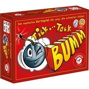 Piatnik 6475 Tick Tack Bumm - Bild 1