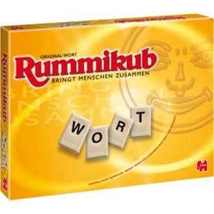 Jumbo 03469 Original Rummikub Wort - Bild 1