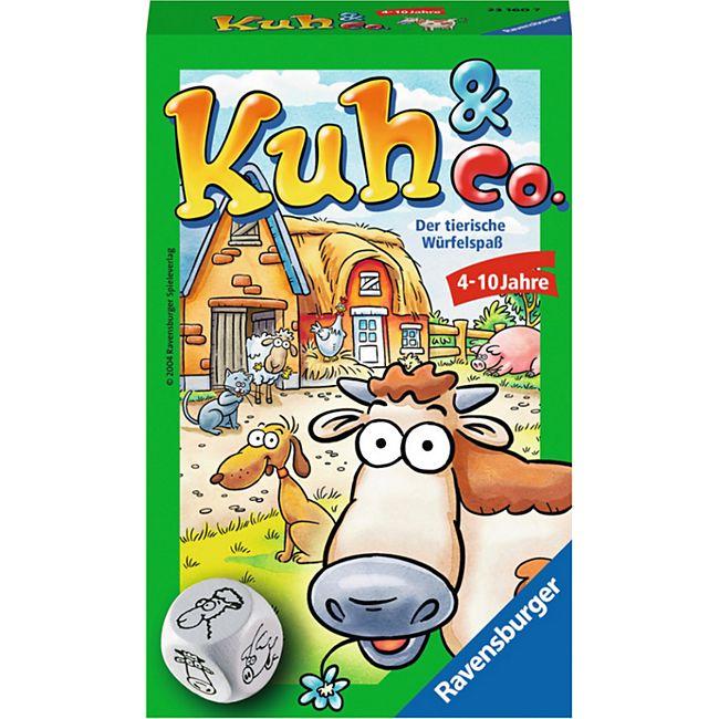 Ravensburger 23160 Kuh & Co. Mitbringspiel - Bild 1