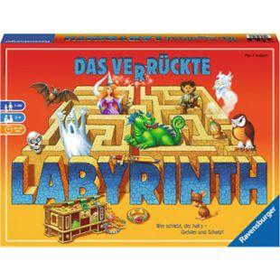 Ravensburger 26446 Das verrückte Labyrinth - Bild 1