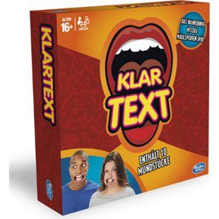Hasbro Gaming Hasbro C2018398 Klartext - Bild 1