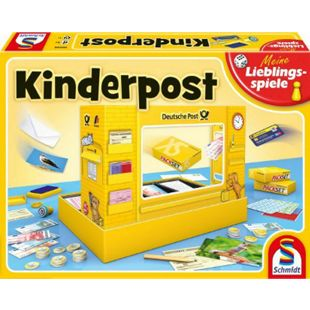 Schmidt Spiele Kinderpost - Bild 1