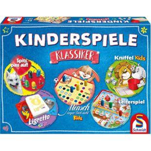 Schmidt Spiele Kinderspiele Klassiker - Bild 1