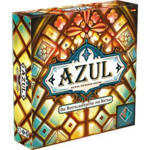 Pegasus Spiele Azul Die Buntglasfenster von Sintra - Bild 1