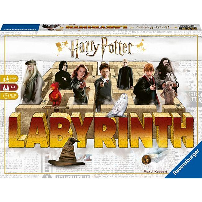 Ravensburger 26031 Harry Potter Labyrinth - Bild 1