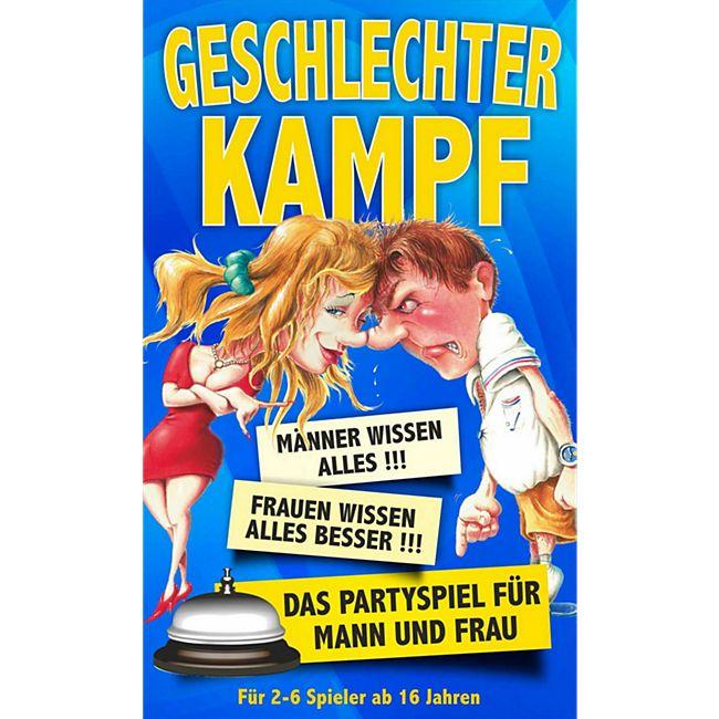 Günther Geschlechterkampf - Bild 1