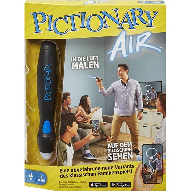 MATTEL GAMES Mattel GJG14 Pictionary Air (D) - Bild 1