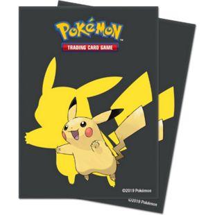 Pokémon Ultra Pro  Pikachu 2019 Protector - Bild 1