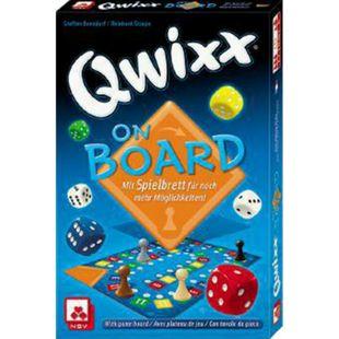 NSV Qwixx On Board International - Bild 1