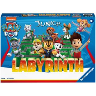Ravensburger 20799 Paw Patrol Junior Labyrinth - Bild 1