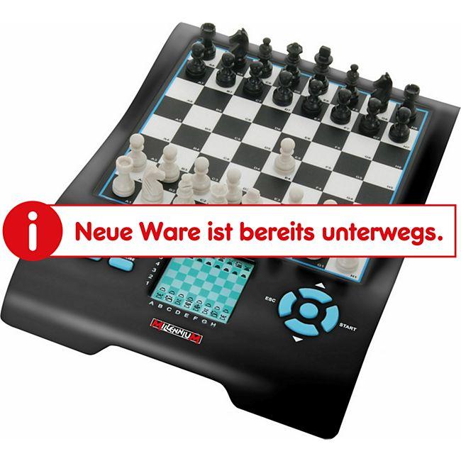 Millennium 2000 Europe Chess Champion 8-in-1 Schachcomputer - Bild 1