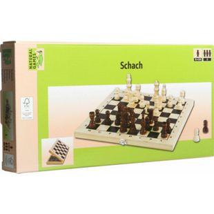 Natural Games Schachkassette hell, 29x29cm - Bild 1