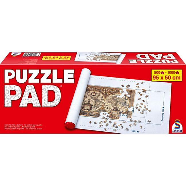 Schmidt Spiele Puzzle Pad® für Puzzles bis 1.000 Teile - Bild 1