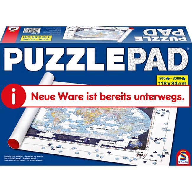 Schmidt Spiele Puzzle Pad für Puzzle bis 3000 Teile - Bild 1
