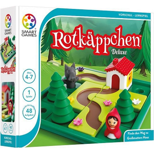 SMART Toys Rotkäppchen - Bild 1