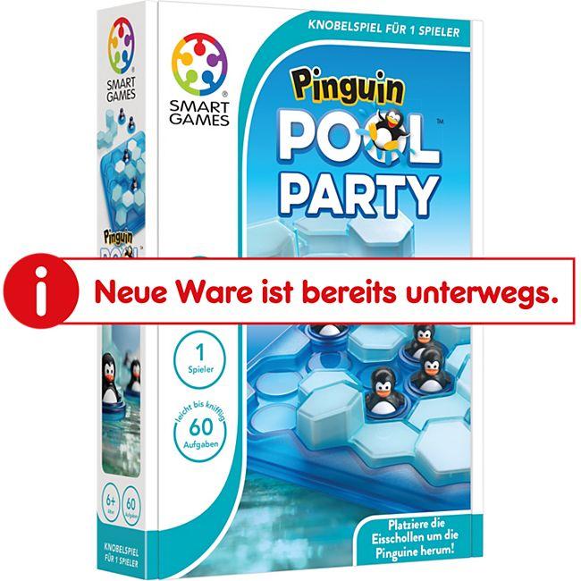 SMART Toys Pinguin Pool Party - Bild 1