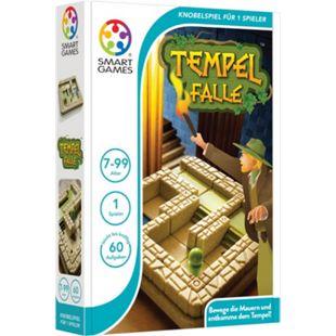 SmartGames Tempelfalle - Bild 1