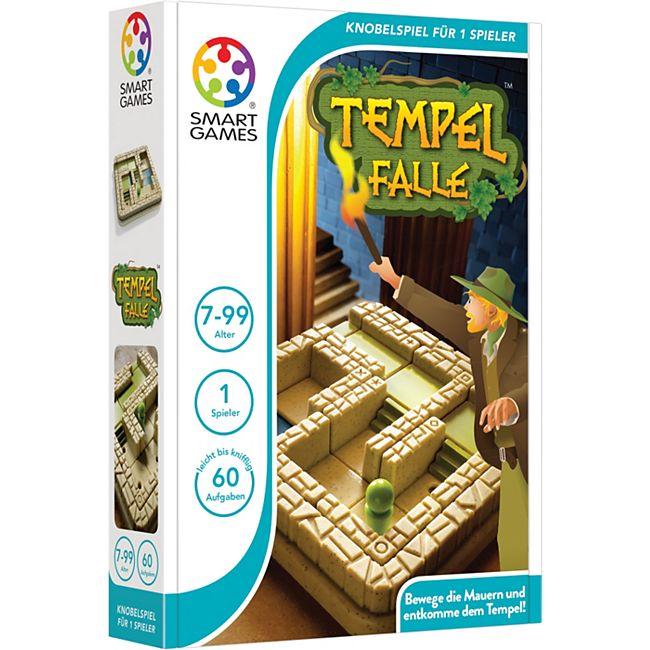 SMART Toys Tempelfalle - Bild 1