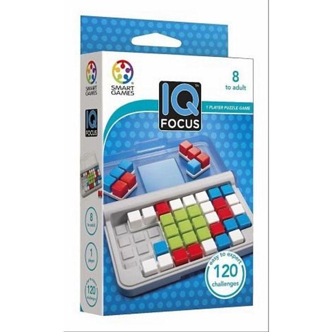 Smart Toys & Games IQ Focus - Bild 1