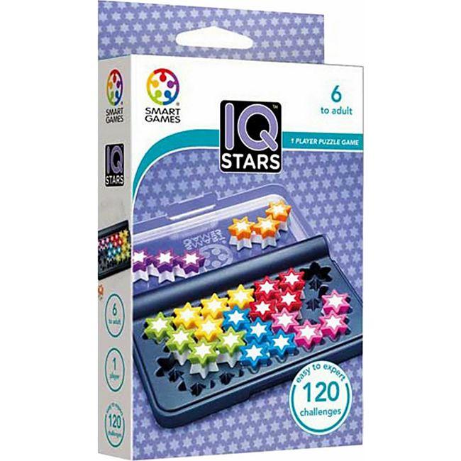 Smart Toys & Games IQ Stars - Bild 1
