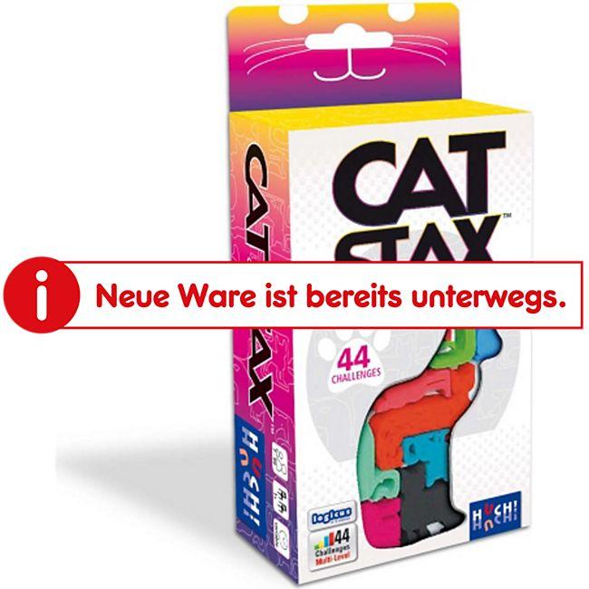 Huch! & Friends Cat Stax - Bild 1