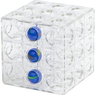 Invento S´Cube Labyrinth-Würfel Weiß für Fortgeschrittene - Bild 1
