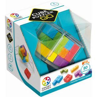 SmartGames Cube Puzzler GO - Bild 1