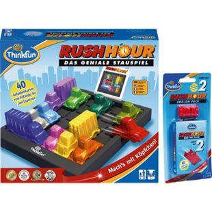 Ravensburger 763702 Rush Hour® inkl. Erweiterungskarten - Bild 1