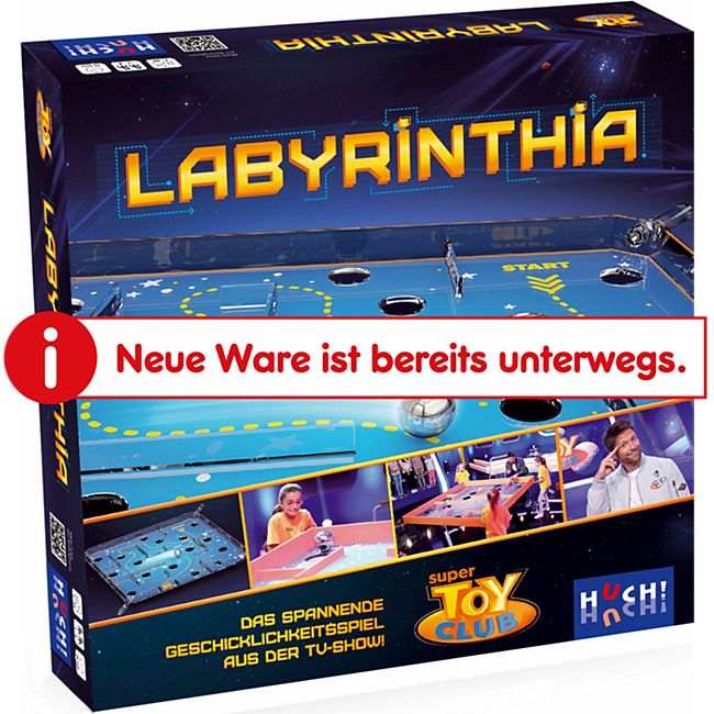 Hutter Trade Labyrinthia - Bild 1