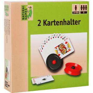 Natural Games Kartenhalter 2 Stück - Bild 1
