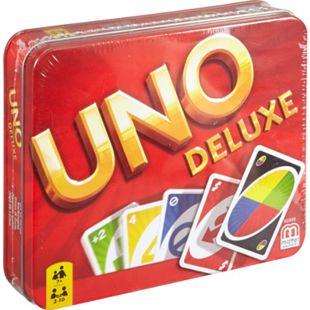 MATTEL GAMES Mattel UNO Deluxe - Bild 1