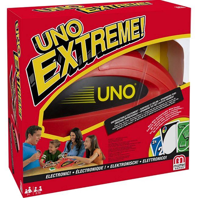 MATTEL GAMES Mattel UNO Extreme - Bild 1