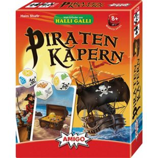 Amigo 02510 Piraten Kapern - Bild 1