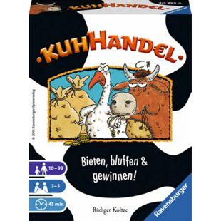 Ravensburger 20753 Kuhhandel - Bild 1